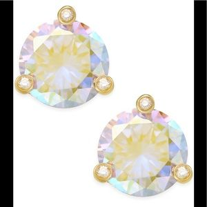 ♠️🌈 Stunning Kate Spade earrings!!  NWT